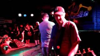 Cro Mags live Anaheim Chain Reaction 3/2010- It's The Limit/Life Of My Own