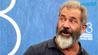 Mel Gibson: 'Jewish People' Stole Film