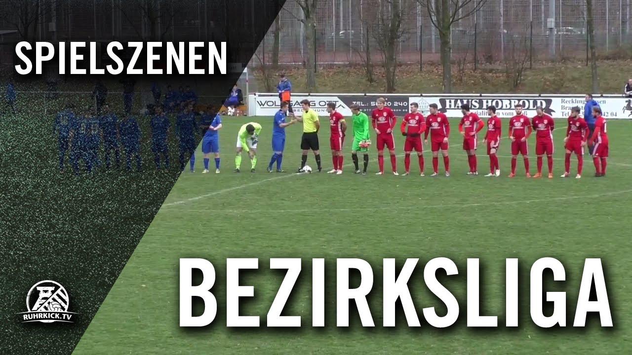 Bezirksliga 4 Westfalen