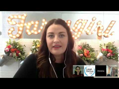 From SF to NY: How Founders of Farmgirl Flowers & Meeteor Launched Their Lean Startups