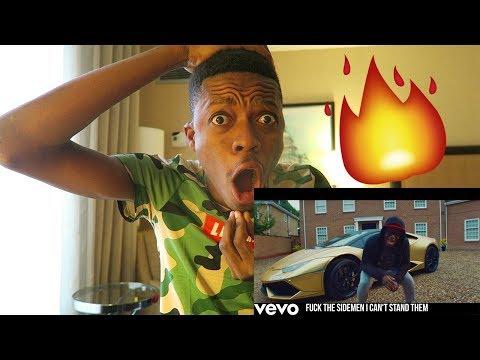 IT'S FIRE 🔥🔥 DEJI - SIDEMEN DISS TRACK (Official Music Video) REACTION!!! - Поисковик музыки mp3real.ru