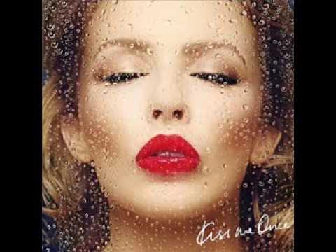 Kylie Minogue - FEELS SO GOOD