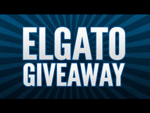 ELGATO HD60 GIVEAWAY +£200 XBOX AND PS VOUCHERS