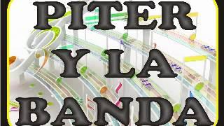 Piter y la banda   Enganchado en vivo 1