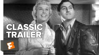 I'll See You in My Dreams (1951) Official Trailer - Doris Day Movie HD