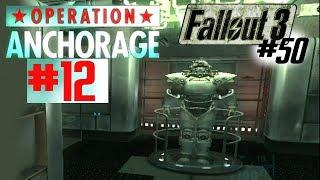Fallout 3 #50 Operation Anchorage #12 Epische Belohnung und Verrat