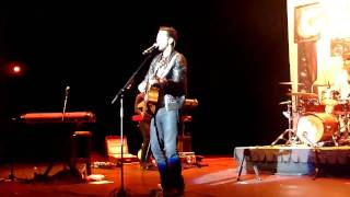 Andy Grammer ~ Biggest Man In Los Angeles/Lunatic ~ Dixie State College