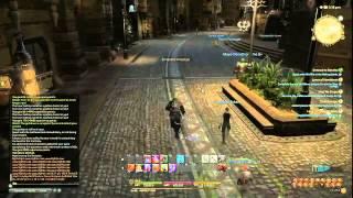 Final Fantasy XIV: A Realm Reborn: Giant Bomb Quick Look
