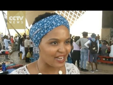 Soweto Art Fair: Promoting local talent in South Africa