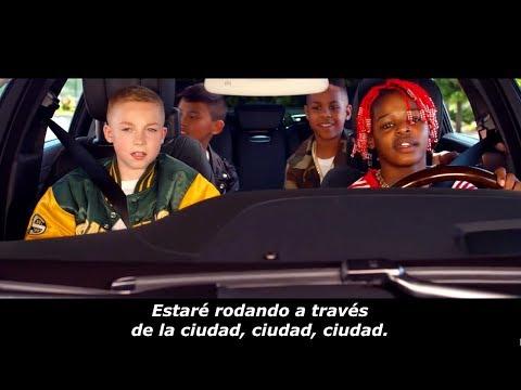 Macklemore Ft. Lil yachty - Marmalade (Subtitulada en Español)