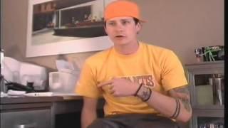 blink-182 Tom Delonge Interview Loose Change