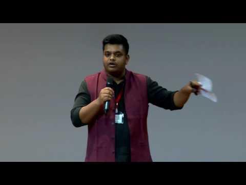 Teaching: A Two Way Street   Mainak Roy   TEDxBDSIS