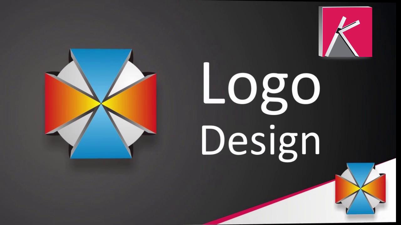 How To Make 3d Logo Design Coreldraw X3 In Urdu Kya Seakhein Youtube