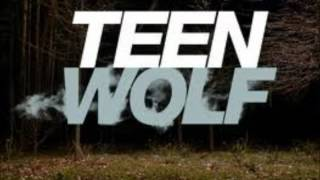 of Verona - Paint The Pictures- teen wolf (Season 2)