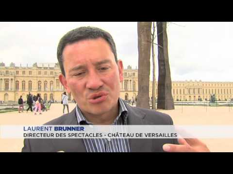 L'Actu - Guiseppe Penone expose à Versailles