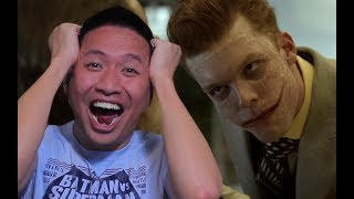 """Gotham Season 4 Episode 17 Reaction and Review """"Mandatory Brunch Meeting"""""""