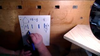 Ucww #20 Math With Fractions Or How To Lay Out Splines