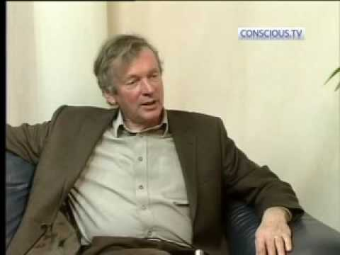 Rupert Sheldrake 5 - 'A New Science of Life' - Interview by Iain McNay