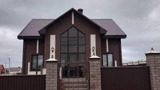 Дома в Белгороде, 140 м2, 15 соток, 7,5 млн.