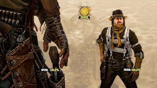 Call of Juarez: Gunslinger - Duels World Record (526,899)