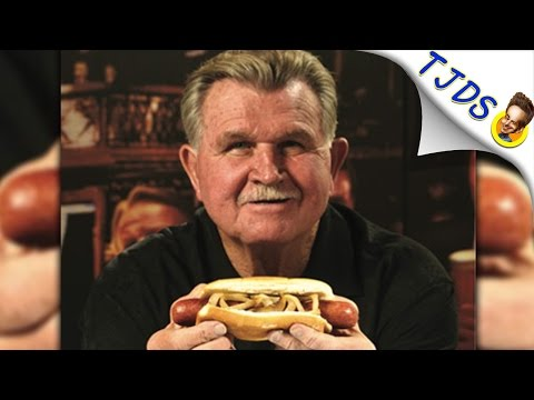 Mike Ditka Rages At Colin Kaepernick