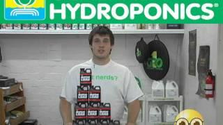 Bush Load by General Hydroponics