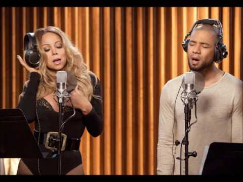 Mariah Carey & Jussie Smollett - Infamous (Empire Cast)