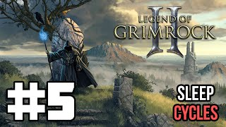 Tom plays Legend of Grimrock 2 (PC) - Episode 5