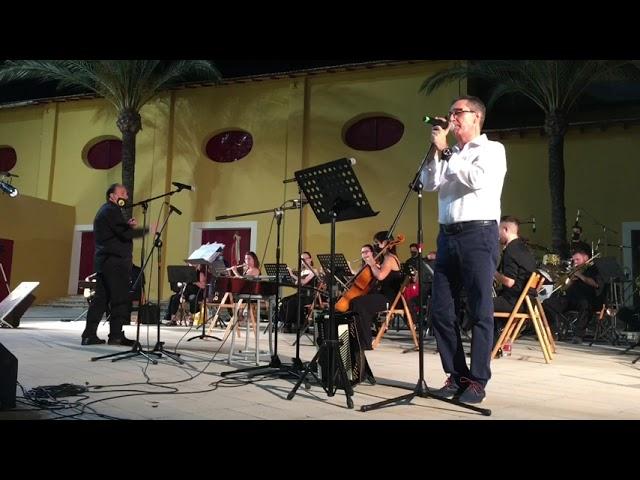 """Musical """"Y llegó la luz"""" a cargo de la Asociación Cultural y Musical Virgen de las Nieves #Aspe 2021"""