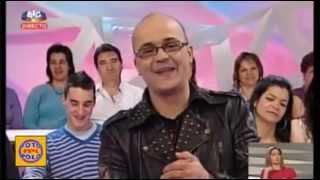 Fernando Rocha  o Cego e o Coxo