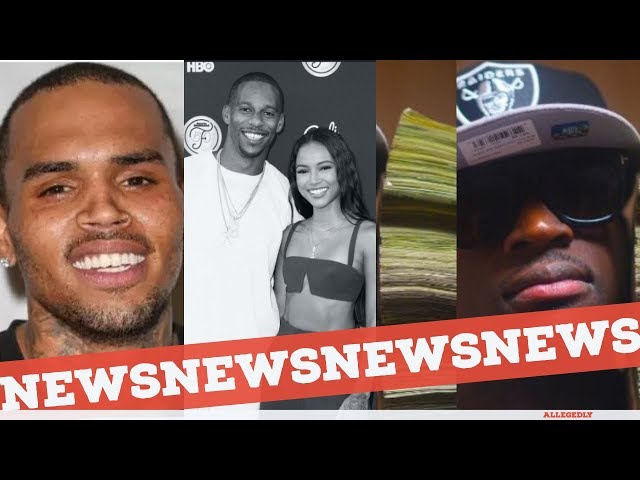 Chris Brown Under karrueche comments DISSING Victor Cruz, Ralo Granted Meeting with Court FREE SOON