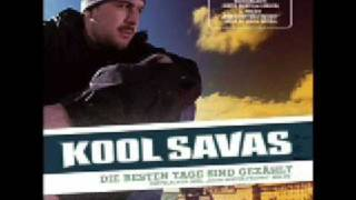 Kool Savas - Keep It Gangsta
