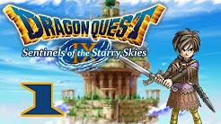Dragon Quest IX - Hüter des Himmels - mit Bennet (Abgeschlossen)