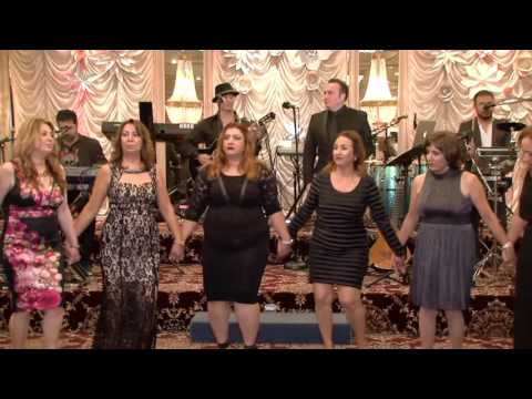 Assyrian Christmas live party, 2017 New