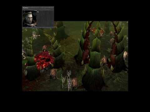 Dawn of War 2 - The Last Stand |
