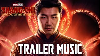 Marvel Studios: Shang-Chi Trailer Music (HQ EPIC VERSION)