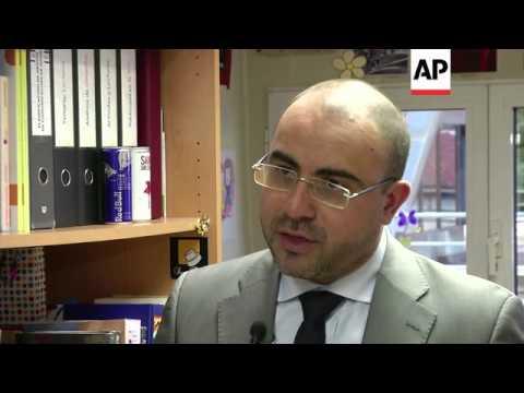 Jewish family of Sephardic descent hopeful new measures will speed up naturalisation