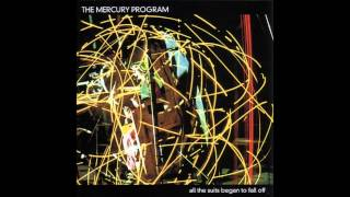 The Mercury Program - Marianas