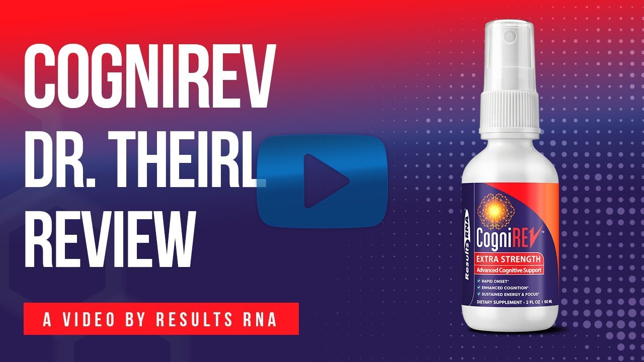 CogniREV Extra Strength