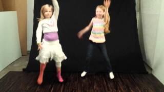 Youtubes best Space unicorn dance