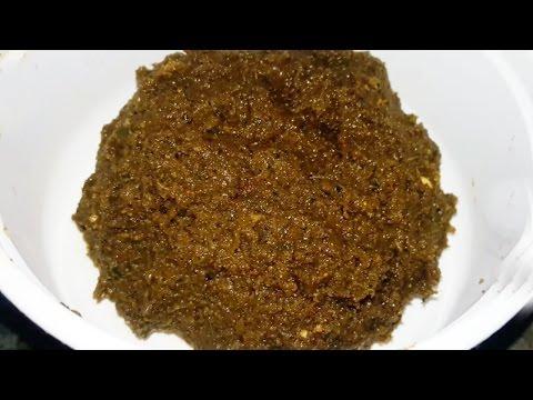 Sukhya Khobryacha Vatan ( Vatap) Home Made Dry Coconut Masala