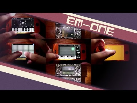 (Cover by Em-One) Olive - You're Not Alone