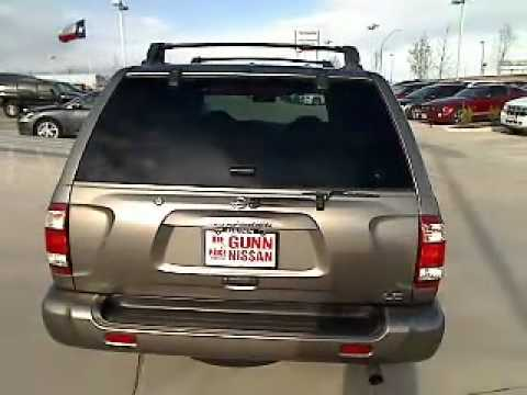 2004 nissan pathfinder suv san antonio tx used n121050a youtube. Black Bedroom Furniture Sets. Home Design Ideas