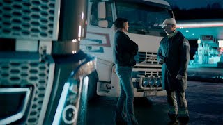 Volvo Trucks - Celebrating a way of life (Volvo FH 25 years)