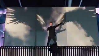 Сергей Лазарев | Eurovision 2016 | First Rehearsal