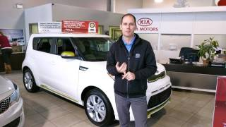 Kia Soul - Best Subcompact SUV - Car and Driver