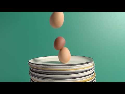 Creative short film Wonderful little world