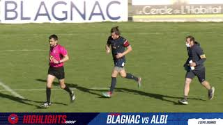 Blagnac / Albi - Highlights