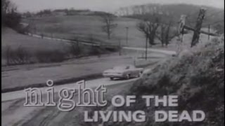 Night of the Living Dead (1968) [Horror] [Mystery]