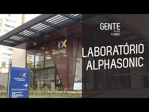 Conheça a nova Clínica de Medicina Diagnóstica de Londrina #Gente4anos